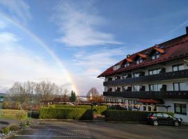 Hotel Drei Konige, Schramberg