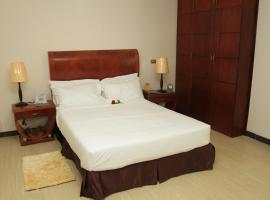 Aphrodite International Hotel, Addis Ababa