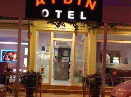 Aydın Hotel Alanya, Alanya