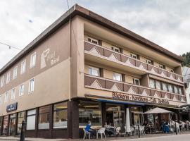 Hotel Rössl-Dependance Neue Post, Schladming