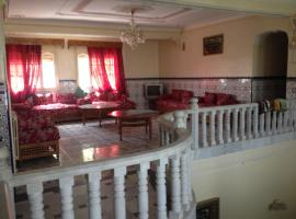 Residence Abla Yassmine, Tlemcen