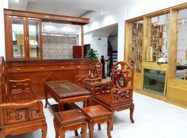 Tina House, Hanoï