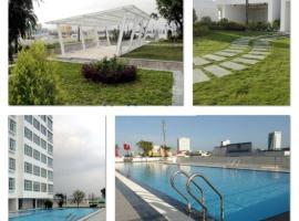 ?La Maison, Hoang Anh Gia Lai complex, GREAT VIEW, Centre in Da Nang, Danang