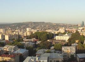 pal642, Tbilisi
