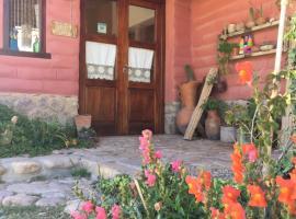 Casa del Tantanakuy, Humahuaca
