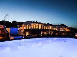 Bluewave Villa, Kalafatis