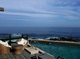 Holiday Home El Tabo, Isla Negra