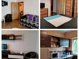 Apartament Constanta, Konstanca