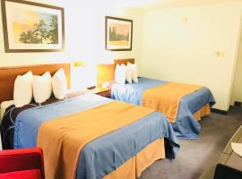 Travelodge by Wyndham Red Deer, Red Deer