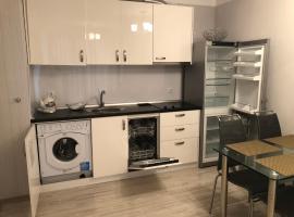 Perla Apartment 408, Primorsko