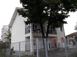 Maria Dariandi Apartment, Mangalia