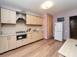 Apartamenty na ulitse Matrosova 5A, Smolensk