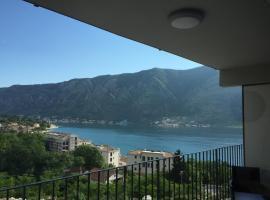 BELLEVUE KOTOR Montenegro / 2-6 persons, 科托尔