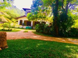 Purasanda Villa, Sigiriya
