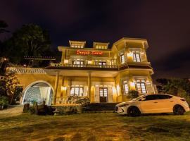 Dragon Dalat Hotel, Dalat