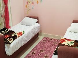 شقة الراحة الفائقة, Medyna