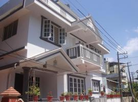 Homestay with Wi-Fi in Kochi, by GuestHouser 40913, Cochin