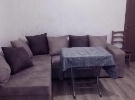 Квартира в Батуми, Mejinistsqali