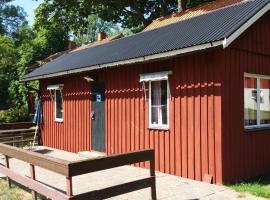 Furusjöns Cottage, Ånimskog
