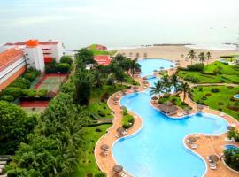 Capitan Shangrila's Unlimited Luxury Condo, Puerto Vallarta