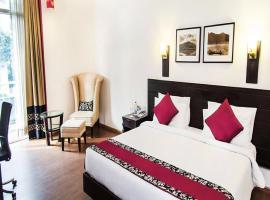 Jashn's Inn, New Delhi