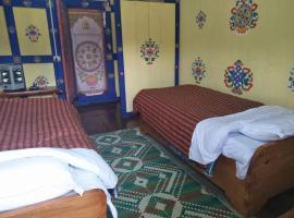 Pemba farmhouse (deki gatsheling), Manikyangsa