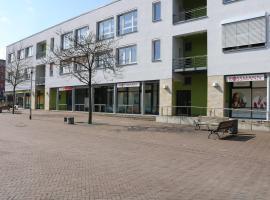 Apartment am Kronsberg