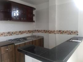 apartamento amoblado bucaramanga, Bucaramanga