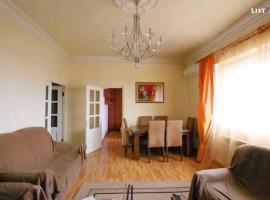 Apartment at Antarayin str., Kaskad, Yerevan