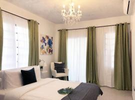 Aibonito Hotel 208, Aibonito