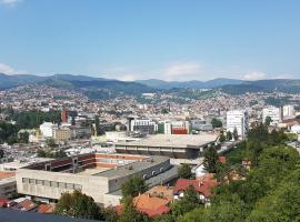 The One - Sarajevo, 萨拉热窝