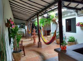 Hotel Marquez, San Gil