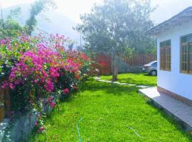 Casa de Campo Belen - Lunahuana, Lunahuaná