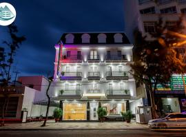 Novena Hotel, Vung Tau