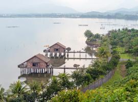 Vedana Lagoon Resort & Spa, Hue