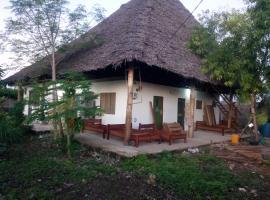 Kiwengwa zbar, Kiwengwa