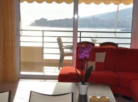 Ionian Sea View Residence, Саранда