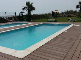 appart luxueux pieds dans l'eau, Port El Kantaoui