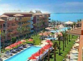 Porto south beach, Ain Sukhna