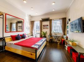 Charming Historical LOFT in the heart of the city, Ho Chi Minh