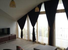 Villa Eros Apartments 2, Struga