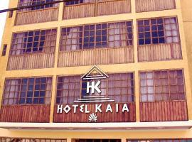 Hotel Kaia, Iquique