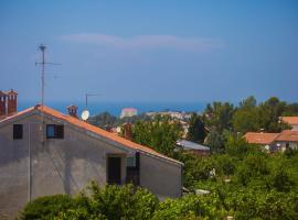 Apartment in Porec/Istrien 34764, Пореч