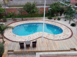 Villa Zeimet I Luxe, Bujumbura