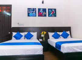 Blue Star Hotel, Nha Trang