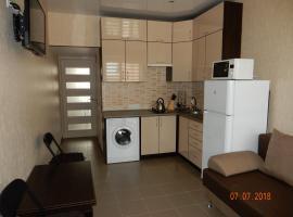 Apartment on Staroye Bugovo, Illichivs'k