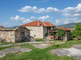 Villa Tereza - Zovich, Zovik