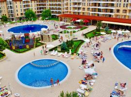 Royal Sun Apartment, Sunny Beach