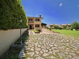 holiday Villa Maddy - più comfort più spazio, Sperlonga