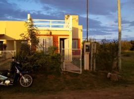 Casa Turistas del Campo, Federación